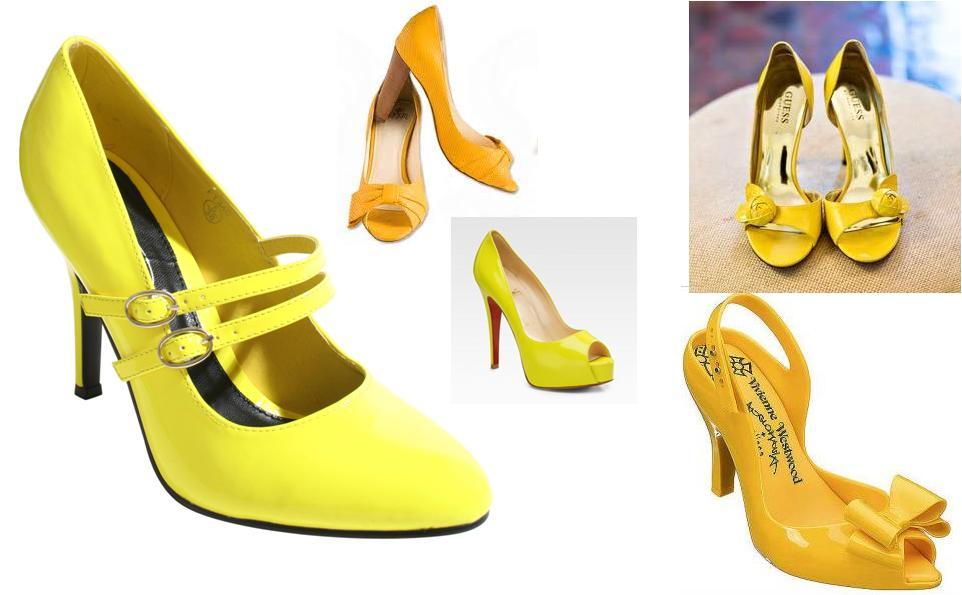 ba96ea0c5 Sonho Colorido: O Sapato da Noiva | Relatos de uma eterna noiva